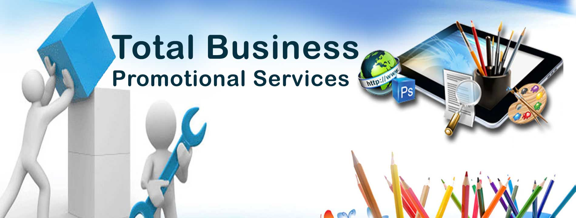 Business Promotional Company in Delhi